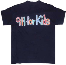 911 For Kids T-Shirt Youth