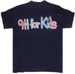 911 For Kids T-Shirt Adult