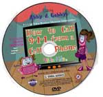 911 Cell Phone Caller Training